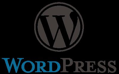 Nouveauté sur WordPress